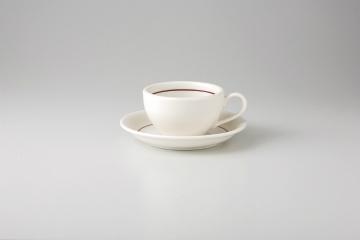 【まとめ買い10個セット品】和食器 NB茶線マーチ 紅茶C/S 36Y468-24 まごころ第36集 【キャンセル/返品不可】