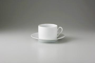 【まとめ買い10個セット品】和食器 トッカータ コーヒーC/S 36Y469-11 まごころ第36集 【キャンセル/返品不可】