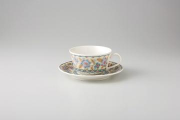 【まとめ買い10個セット品】和食器 ペルシャ 紅茶C/S 36K467-22 まごころ第36集 【キャンセル/返品不可】