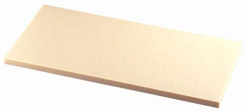 『 まな板 業務用 750mm 』K型オールカラー業務用まな板ベージュ K6 750×450×H30mm【 メーカー直送/代引不可 】