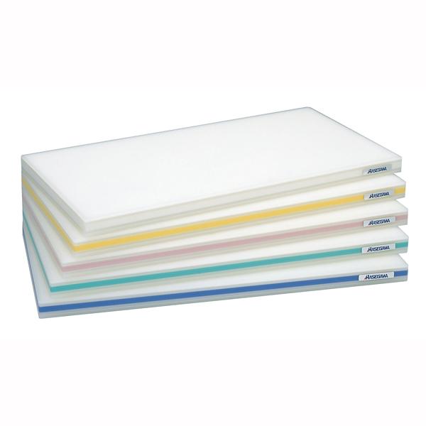 『 まな板 業務用 600mm 』ポリエチレン・おとくまな板4層 600×300×H30mm 青【 メーカー直送/代引不可 】