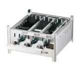 『 角蒸し器 』ガス台 SA18-0業務用角蒸器専用ガス台 LPガス 36cm用