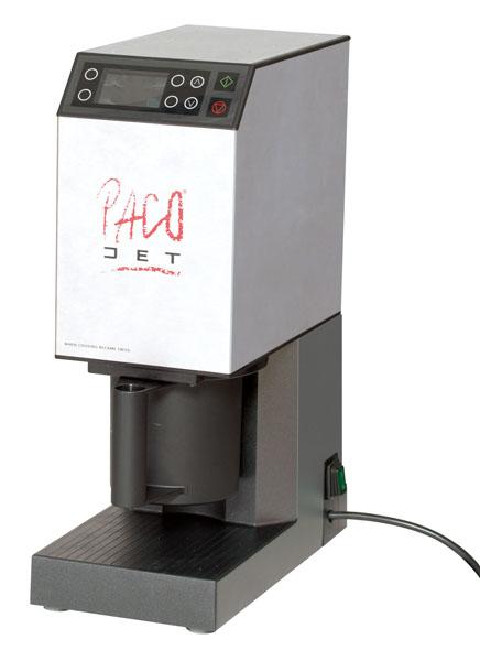 凍結粉砕調理器 パコジェット PJ2