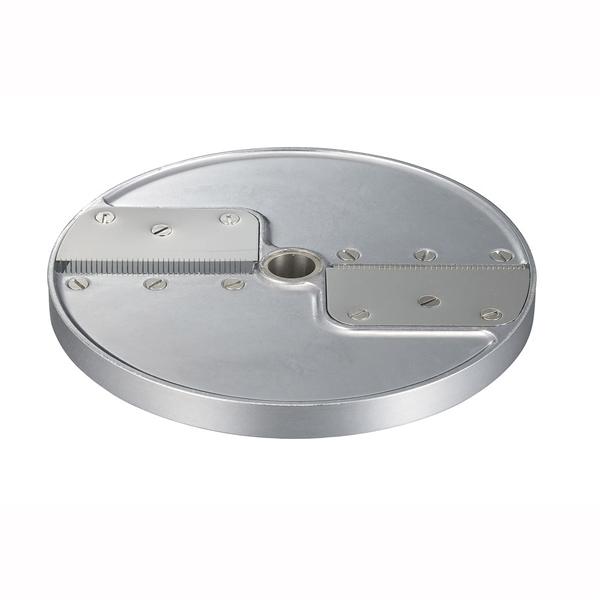 『 万能調理機 ロボクープ スライサー 千切り 』ロボクープCL-52D・50E用刃物円盤角千切り盤 2×2mm【 メーカー直送/代金引換決済不可 】