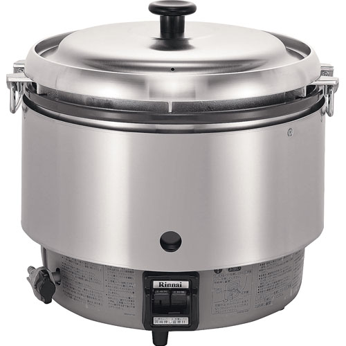リンナイ業務用ガス炊飯器(涼厨) RR-30S2 12・13A