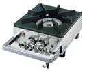 『 ガス機器 』ガステーブルコンロ用兼用レンジ S-1220 LPガス