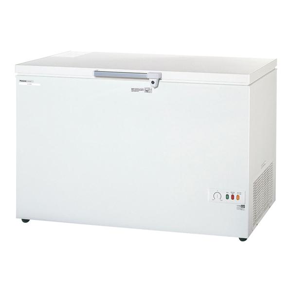 パナソニック チェストフリーザー SCR-RH36VA 【 メーカー直送/代引不可 】