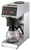 カリタ 業務用コーヒーマシン KW-25 【 業務用 【 コーヒーマシン関連品 】