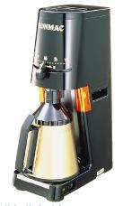 ボンマック コーヒーカッター BM-570N-B 【 業務用 【 コーヒーミル 】