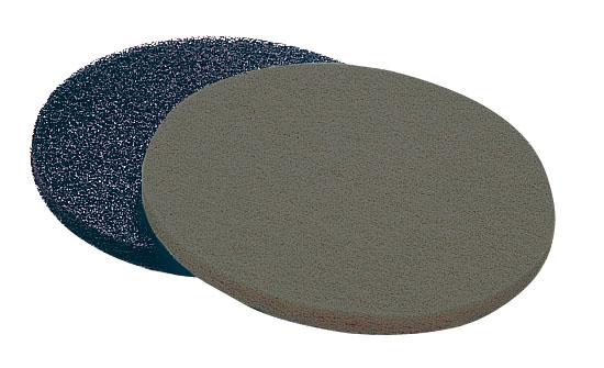 CP-12K用シックラインフロアパッド [5枚入] 緑 【 メーカー直送/後払い決済不可 】 【 床清掃用品 ポリシャー 】