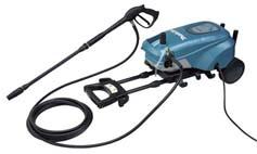 高圧洗浄機[清水専用] MHW720 【 業務用 【 高圧洗浄機 】