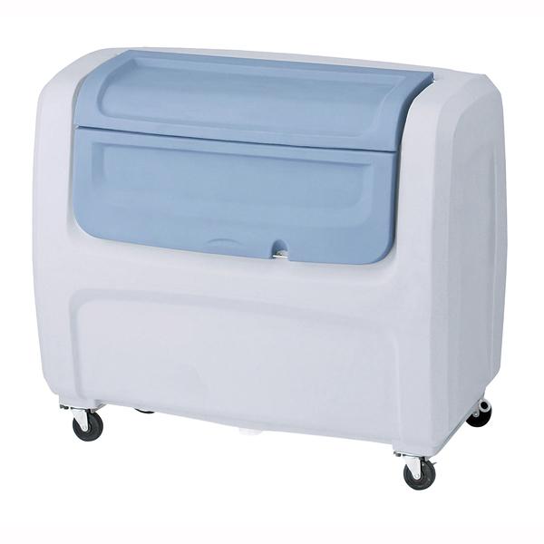『 ゴミ箱 ゴミステーションボックス 』セキスイ ダストボックスDX #800標準型 DX8H グレー【 メーカー直送/後払い決済不可 】