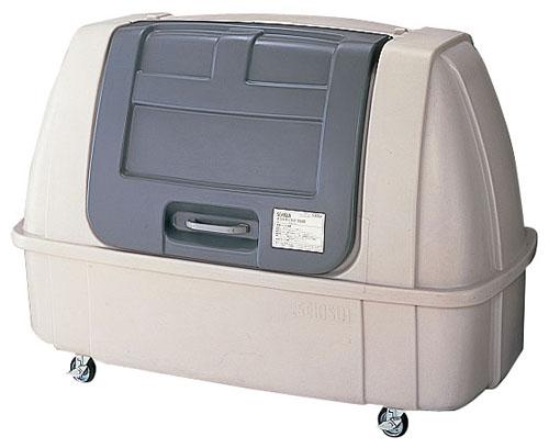 『 ゴミ箱 ゴミステーションボックス 』セキスイ ジャンボダストボックス #1500 EDB150H【 メーカー直送/後払い決済不可 】