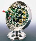 UK18-8ジャンボワインラック 【 業務用 【 バー用品 ワインラック ワインバスケット 】
