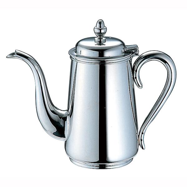 『 コーヒーポット 』UK 18-8B渕コーヒーポット 15人用