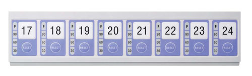 【キッチンタイマー】ネオタイマー オプションモデル NT-100B 【 メーカー直送/代金引換決済不可 】 【 業務用