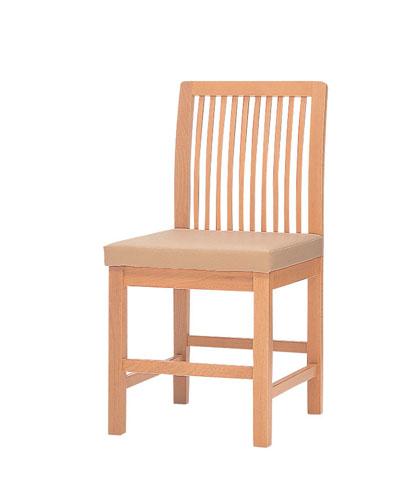和風イス SCW-3312・N3・AL[BL-02P] 【 メーカー直送/代金引換決済不可 】 【 業務用 【 家具 椅子 】