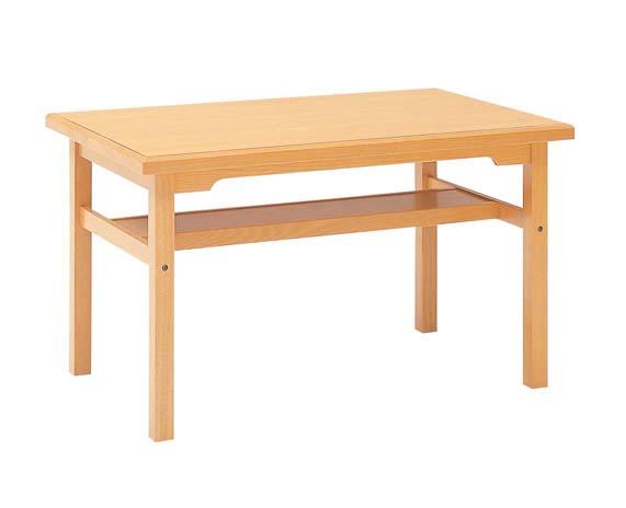 和風テーブル STW-3500・N3・E 【 メーカー直送/代金引換決済不可 】 【 業務用 【 家具 レストランテーブル 】