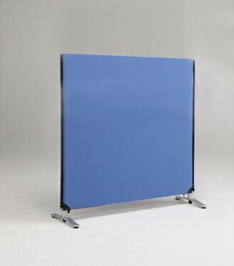 【まとめ買い10個セット品】ZIP LINK YSNP120S-BL システムパーティション 1枚 高さ1200mm YSNP120S-BL ブルー 1枚 林製作所 ブルー【メーカー直送/代金引換決済不可】, ニシキムラ:0e3feda0 --- m2cweb.com