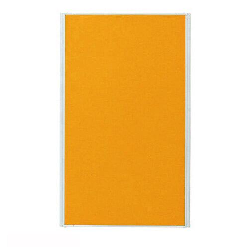 【まとめ買い10個セット品】 MPシステムパネル 全面布 MP-1506A(OR) オレンジ