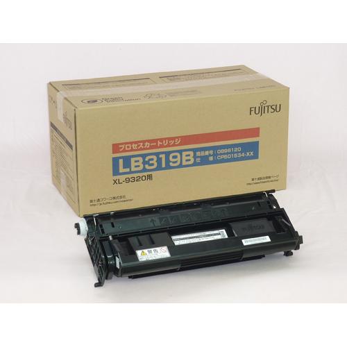 【まとめ買い10個セット品】 モノクロレーザートナー  LB319B ブラック