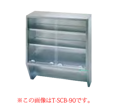 タニコー 井戸棚 T-SCB-60【 メーカー直送/後払い決済不可 】