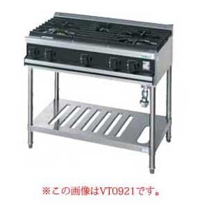 タニコー ガステ-ブル[Vシリーズ] VT1843AR2 LPガス【 メーカー直送/後払い決済不可 】