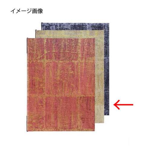 【まとめ買い10個セット品】シンビ メニューブック LS-121 黒