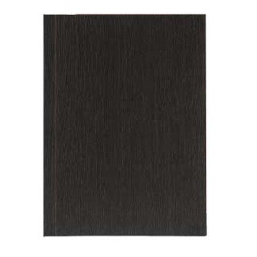 【まとめ買い10個セット品】シンビ メニューブック LS-17 黒