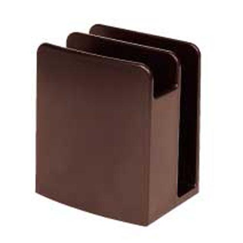 【まとめ買い10個セット品】シンビ 複合型ブックスタンド SHO-149-L 茶