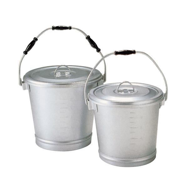 丸型一重食缶 213-B 10L
