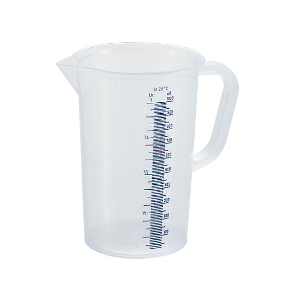 【即納】【まとめ買い10個セット品】ポリプロピレン 手付水マス 2000cc #48026