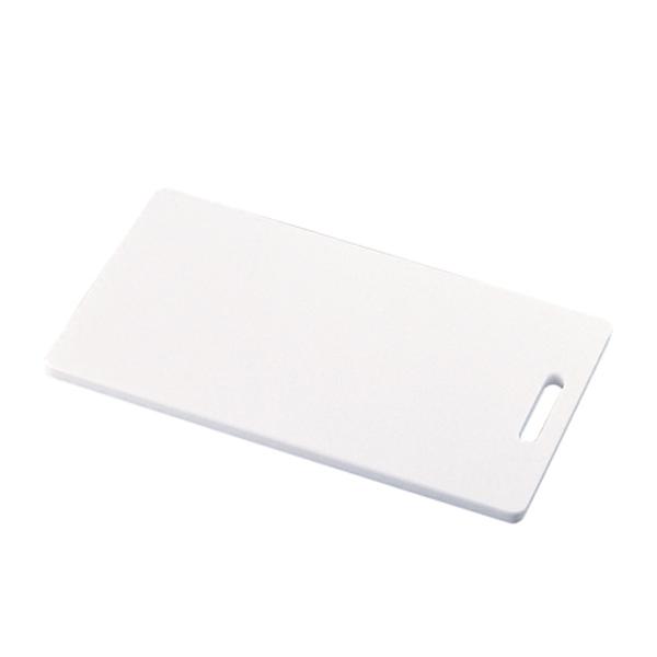 【まとめ買い10個セット品】 家庭用抗菌まな板 KL 440×250×15mm リス