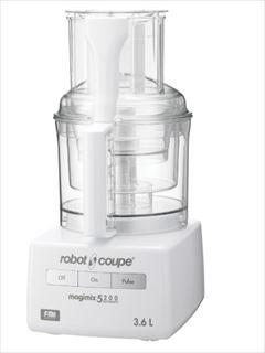 ロボ・クープ マジミックス RM-5200F