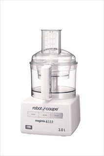 ロボ・クープ マジミックス RM-4200VD