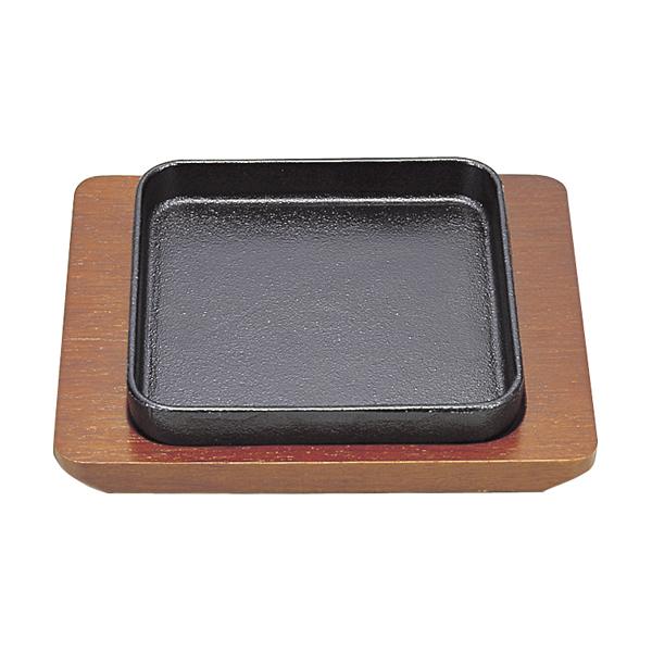 12-0724-0101 11-0578-1501 人気 おすすめ 業務用 販売 ギョーザ皿 低価格化 角 まとめ買い10個セット品 三和 15cm SALENEW大人気! 通販