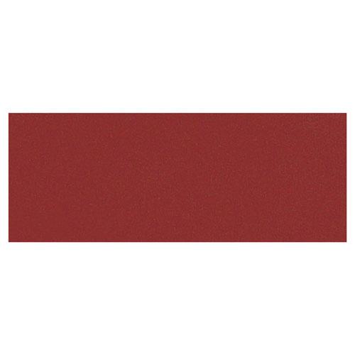 【まとめ買い10個セット品】 シンプル黒板 赤 90×45cm 【メーカー直送/代金引換決済不可】【店舗什器 小物 ディスプレー 文具 消耗品 店舗備品】