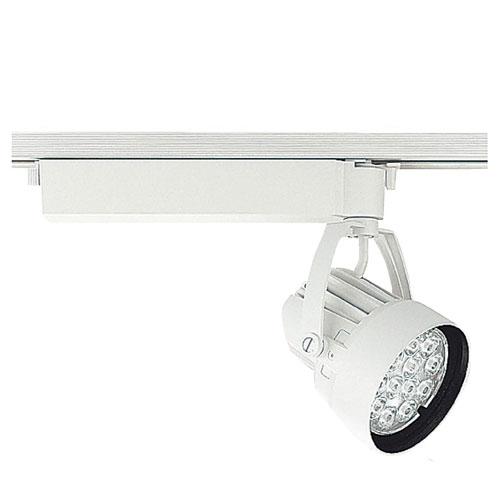 【まとめ買い10個セット品】 LEDスポットライト(CDM-TC70W相当) 白色 【メーカー直送/代金引換決済不可】【照明 インテリア 店舗内装 店舗改装 おしゃれな センス】