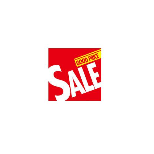 【まとめ買い10個セット品】 割引テーマポスター SALE 10枚【販促用品 ポスター パネル 壁面 店舗備品】
