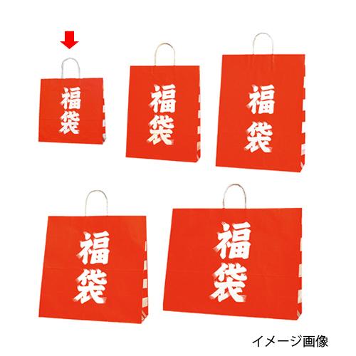 【まとめ買い10個セット品】 福袋 32×11.5×31 50枚【店舗什器 小物 ディスプレー 店舗備品】