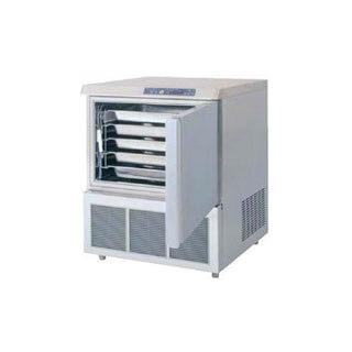 福島工業 フクシマ ブラストチラー100V ブラストチラー100V QXF-005BC5 受注生産 【 メーカー直送/代引不可 】