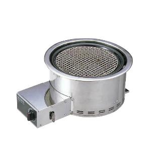 山岡金属工業 ヤマキン 器具ユニット(アウトドア用) CTR-300 13A【 メーカー直送/後払い決済不可 】
