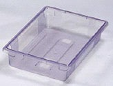 フードストレッジBOX フルサイズ 10621C-05レッド メイチョー
