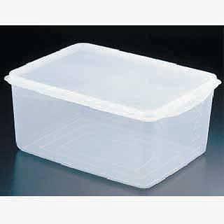 【まとめ買い10個セット品】【 保存容器 】 ジャンボシール深型 [抗菌加工] No.3 メイチョー