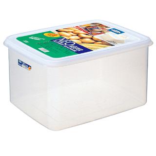 【まとめ買い10個セット品】【 保存容器 】 ネオキーパー・ジャンボケース 深型 B-1890 L メイチョー