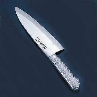 『 和包丁 出刃包丁 』ブライト M1129 21cm 片刃