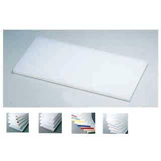 『 まな板 業務用 2400mm 』K型 プラスチック業務用まな板 K18 2400×1200×H20mm【 メーカー直送/代金引換決済不可 】