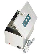 SA18-8 B型電気のり乾燥器[ヒーター式] 【 業務用 】 【 送料無料 】【 海苔缶 】 メイチョー