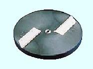 『 万能調理機 ツマキリ スライサー 千切り 』ミニスライサーSS-350・A用 千切円盤 SS-3020