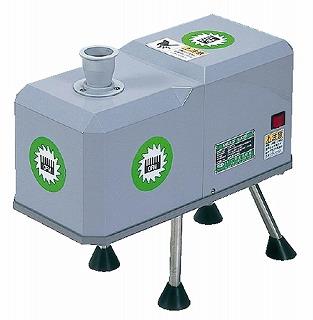 『 万能調理機 ねぎ切 』業務用 シャロットスライサー OFM-1004 1.7mm刃付 60Hz